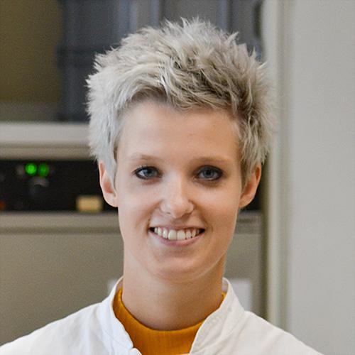 Lena Scherak, BSc