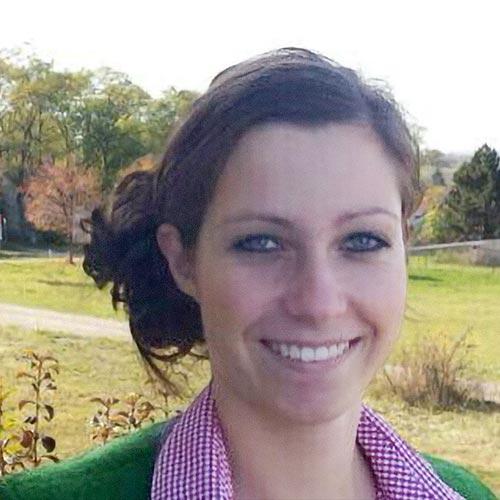 Ing. Sophie Scherak